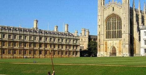 City of Cambridge to digitally clone itself in bid to tackle congestion and pollution