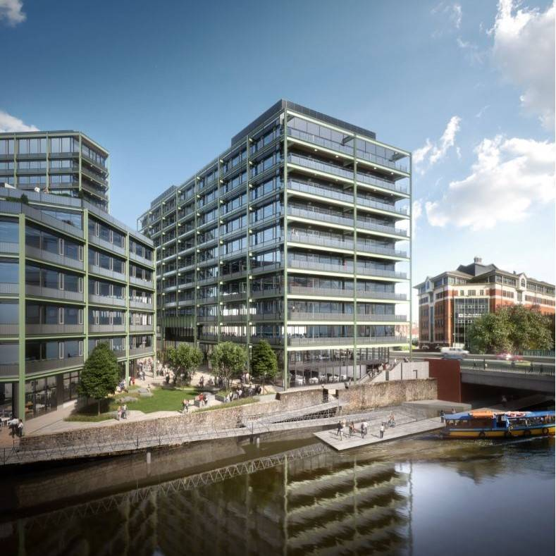 Bristol has lowest Grade A office vacancy rate among UK largest cities