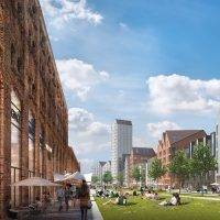 "Plans approved for ""the biggest regeneration scheme in the UK"""