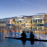 """First ever"" dedicated UK India tech hub opens at Royal Albert Dock London"