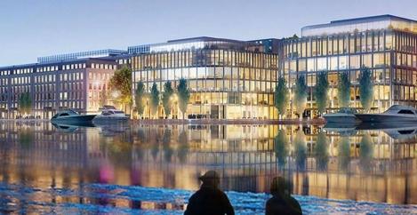 """First ever"" dedicated UK India tech hub opens at Royal Albert Dock London"