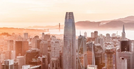 The best tall buildings in the world are announced