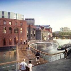 Channel 4 Bristol new creative hub