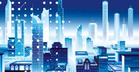 London leads Siemens Atlas of Digitalization as most digitally ready global city