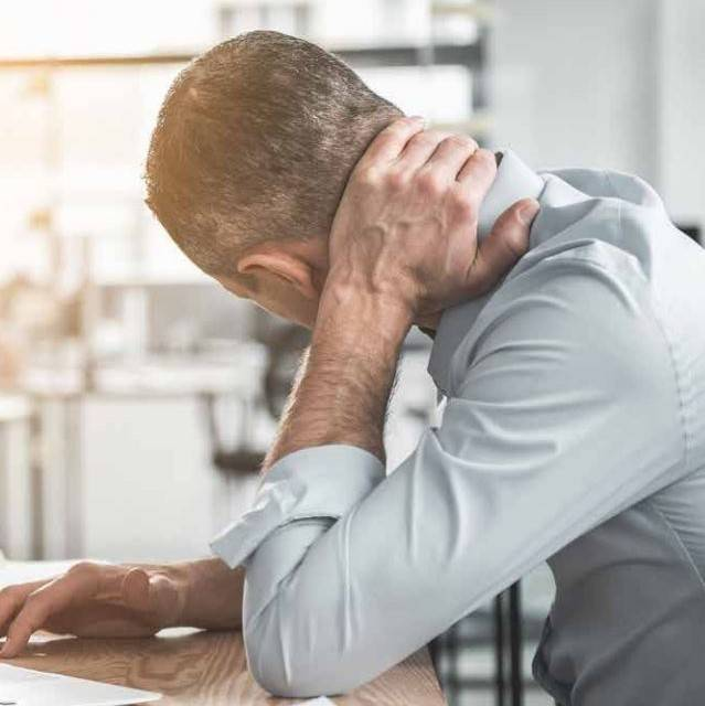 Great expectations at work causing stress and rise in mental ill health