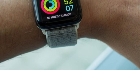 The dark side of wearables and wellbeing
