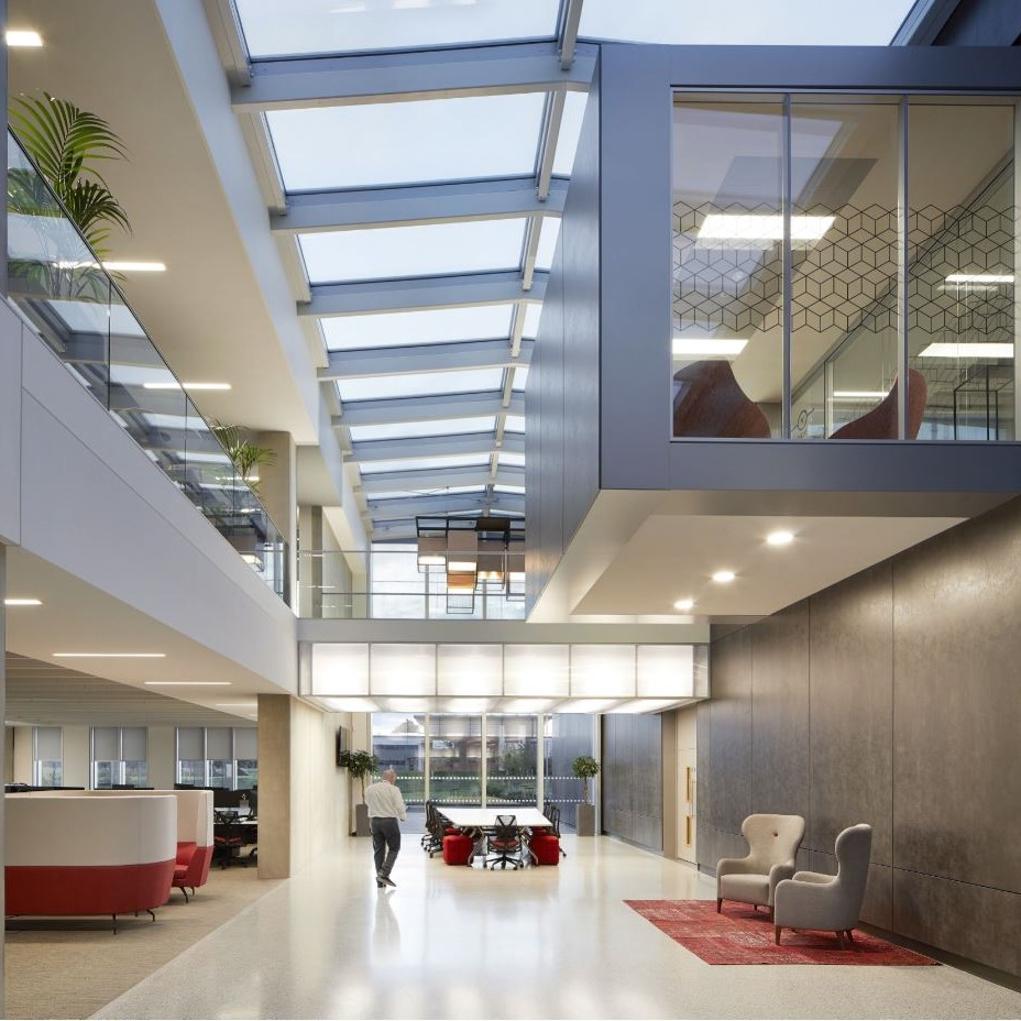 BCO announces winners of North of England property awards