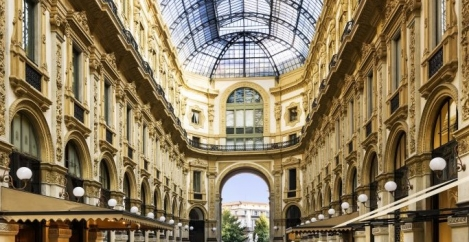 Milan named as best city in world for wellbeing