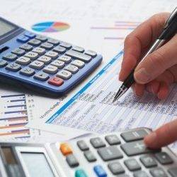 Accountant at work cultural shift