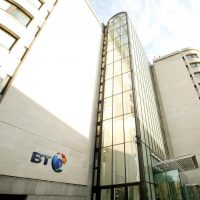 BT to dispose of 90 percent of real estate