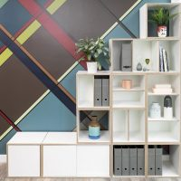 Bisley modular storage system awarded Design Guild Mark