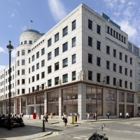 London remains second most expensive office market