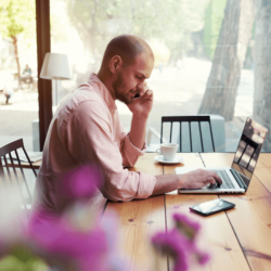 New to working from home? Here is how you should set up