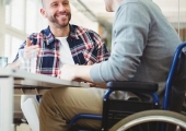 New think tank seeks to influence thinking on disability iat work
