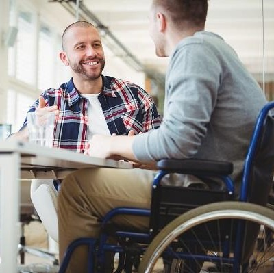 We need to include disabled people in our conversations about diversity