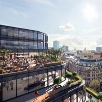 Commercial property sector shifts focus to wellbeing in response to tenant demands
