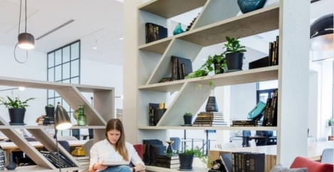 The tipping point for flexible working arrives