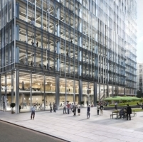 """New BT HQ will be one of the """"largest workplace transformations ever"""""""
