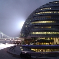 Is London Smart City Initiative as smart as it could be?