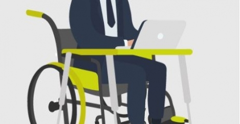 SMEs remain in dark about rights of disabled employees