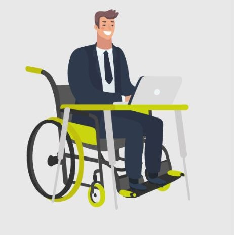 Firms unaware of rights of disabled employees