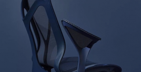 Cosm wins Red Dot Award as best office chair