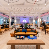 Offices iQ launches flexible corporate space solution Enterprise iQ