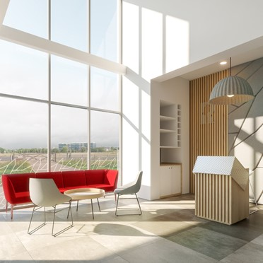 flexible workspace in Glasgow
