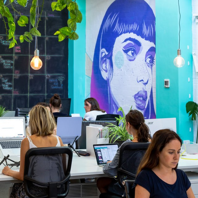 Working mums call for more flexible work options