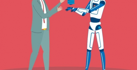 Over half of firms believe their staff are ready to work with AI