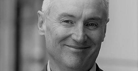 Chris Kane discusses his new book on workplace transformation