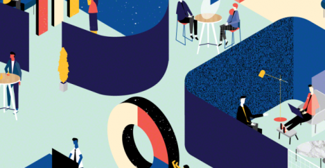 Workplaces still do not support collaborative work as well as they should