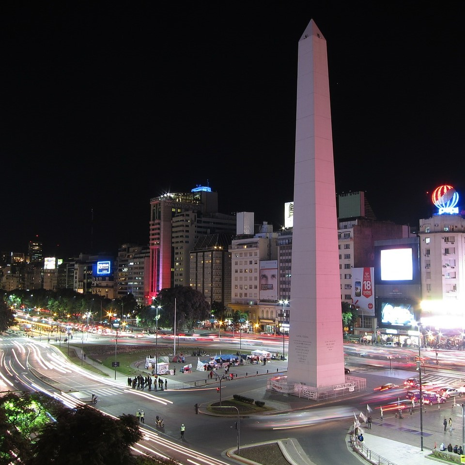 The best smart cities such as Buenos Aires focus on people