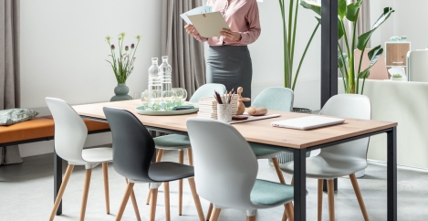 Five German Design Awards for Sedus Office Furniture
