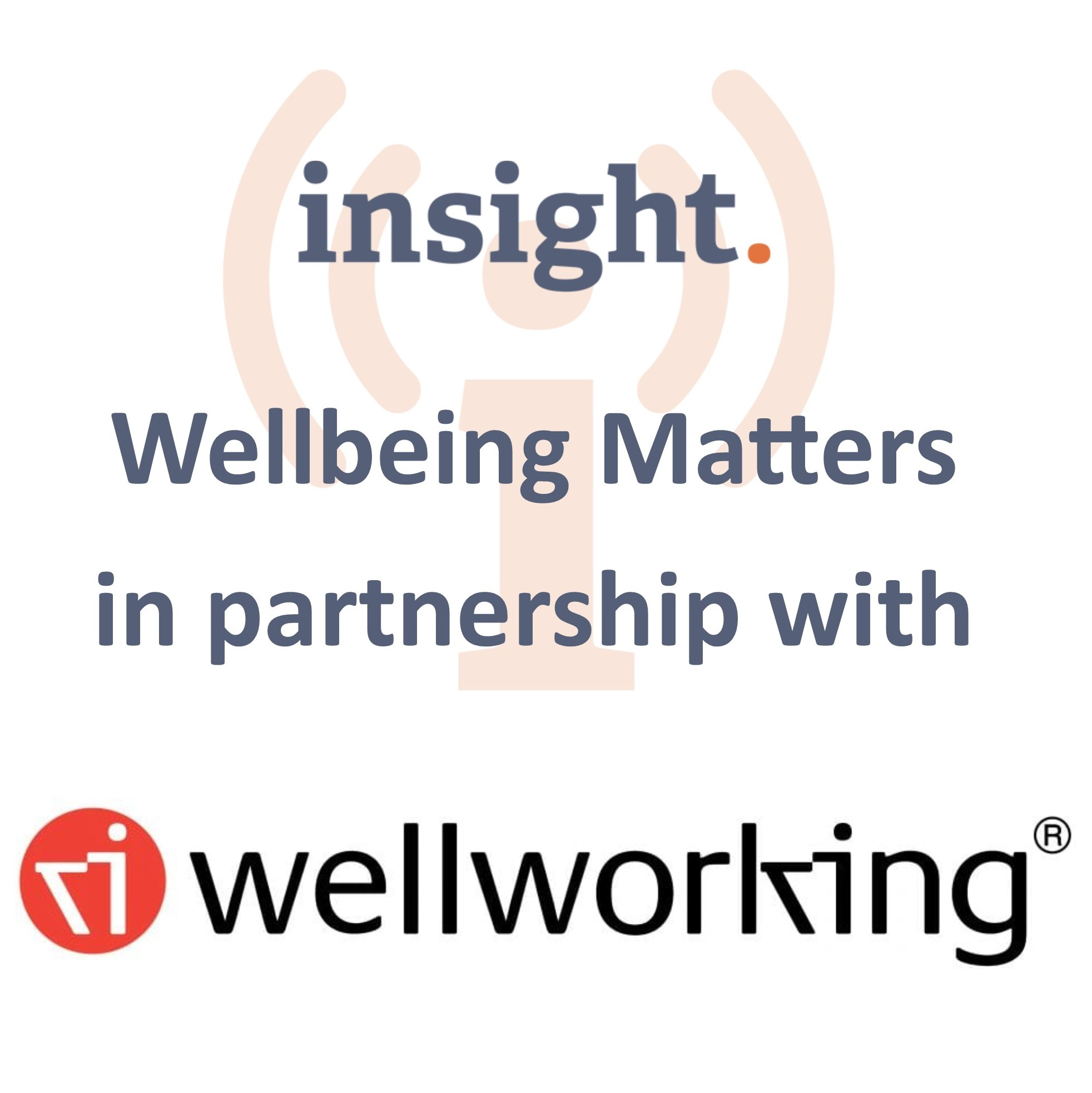 The new wellbeing movement: Anna Davison in conversation