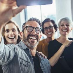 corporate wellness and stress