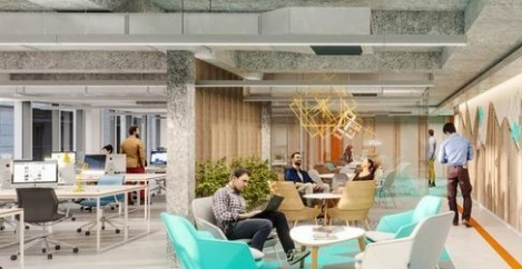 Knight Frank and Work.Life launch flexible office platform
