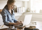 Flexible working hindered by tech trouble