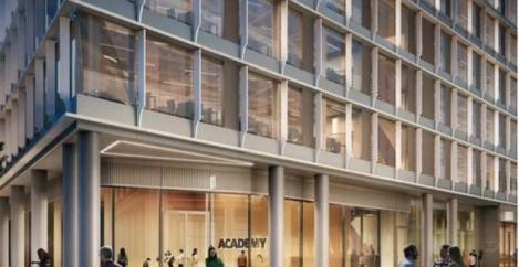 L`Oréal moves London HQ to White City Place