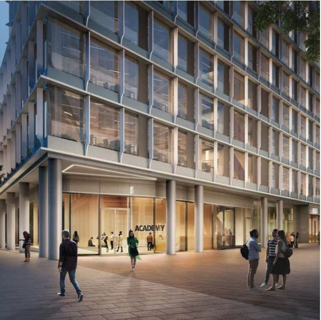 L`Oréal moves London HQ to White City Place