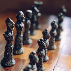 teams and competitive advantage