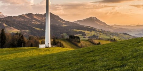 Renewable energy should make up half of all supply by 2030