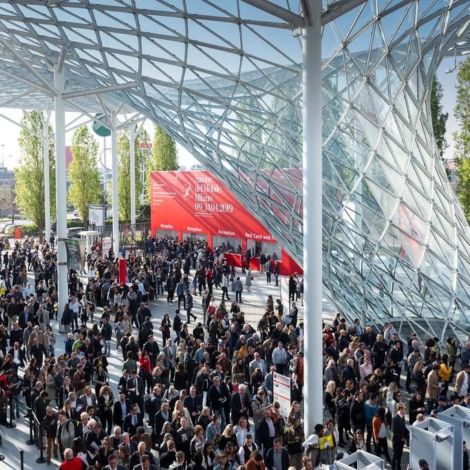 Milan furniture fair postponed till June