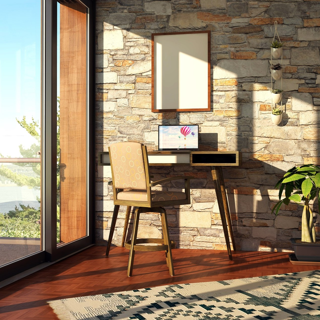 Move to freelancing improves quality of life