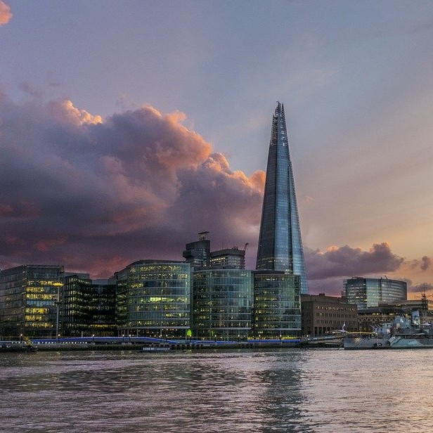 End of Brexit uncertainty boosts London commercial property market