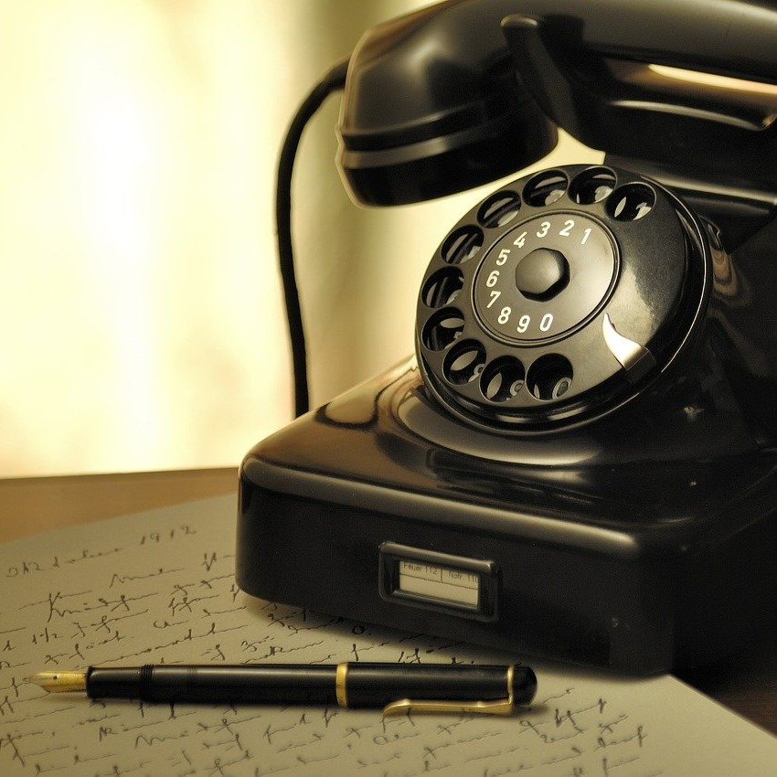 The changing expectations of call and contact centres