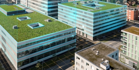 Buildings with a digital twin have a lot to tell us
