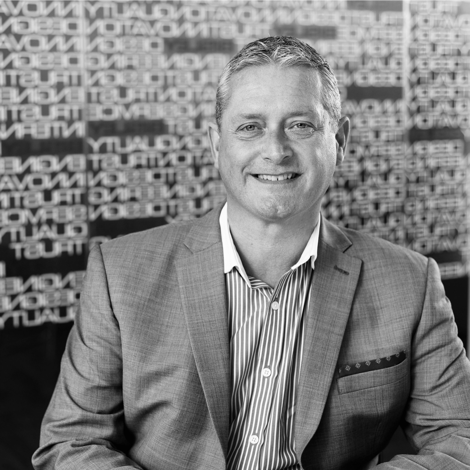 Bisley announces Richard Costin as new CEO