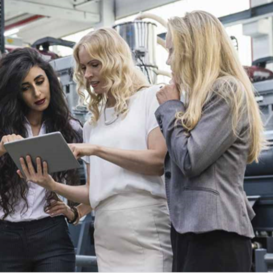 UK outpaced by other nations when it comes to women in work