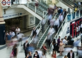 Nudges do not change the behaviour of commuters